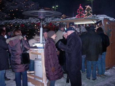 Christkindlmarkt 2009.4